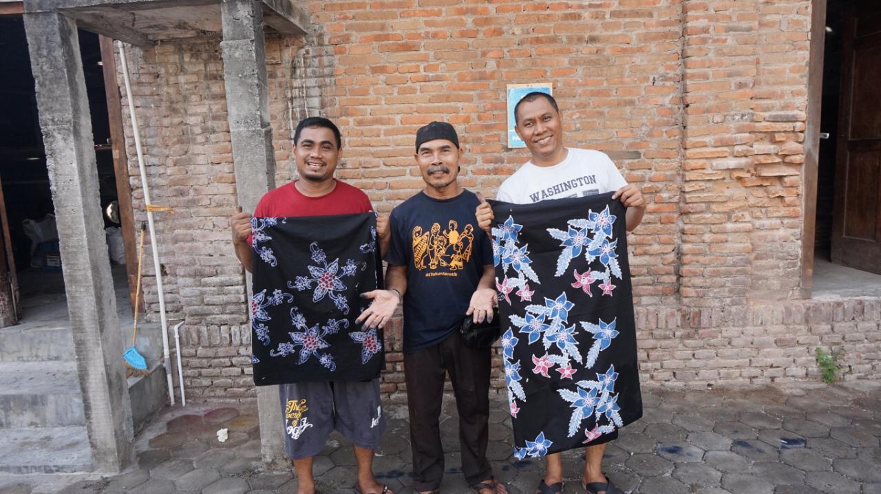 Pelatihan Batik oleh Astoetik di Purworejo & Private Batik di Sanggar Astoetik