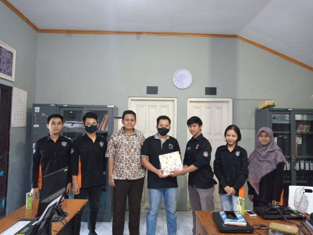Pisah Sambut PKL Siswa dan PI Mahasiswa di PT. PMCT & CV. Astoetik Indonesia